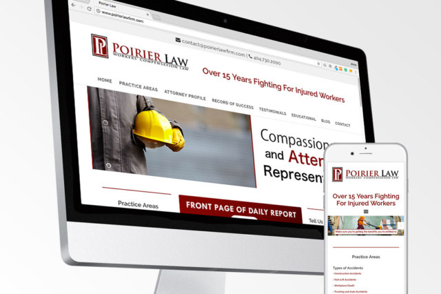 Poirier Law Browser