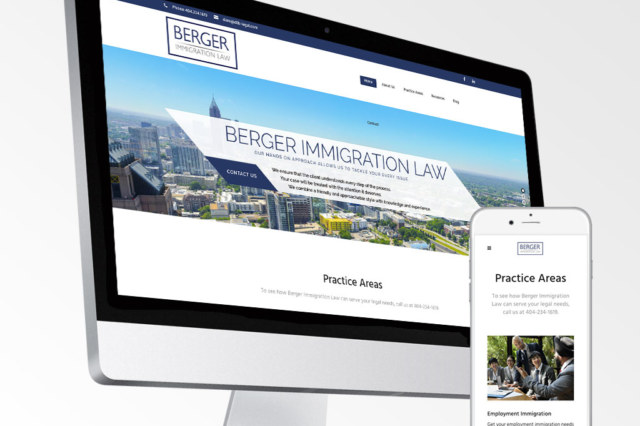 Berger Immigration Law Browser