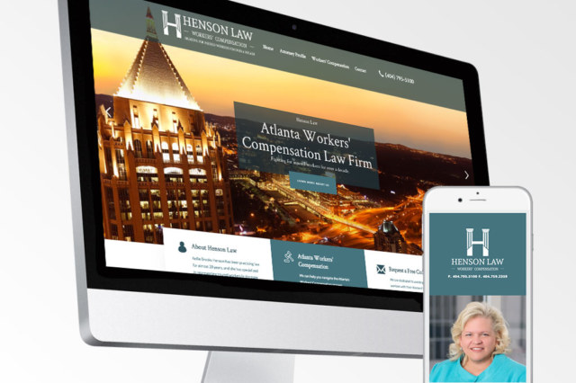 Henson Law Browser